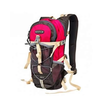 Велосипедный рюкзак, цвет розовый (арт. П1520-29)