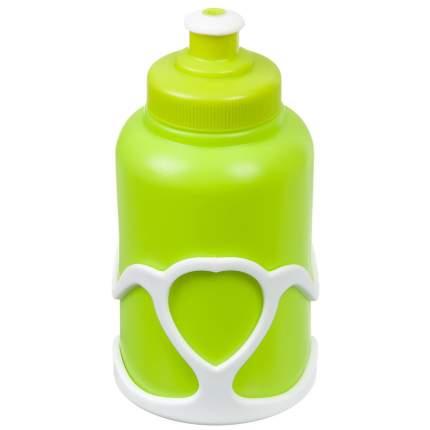 Велофляга STG с флягодержателем, арт. Х95402