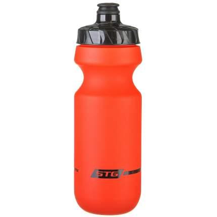 """Велофляга """"STG CSB-542M"""", 600 мл, оранжевая"""