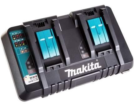 Зарядное устройство Makita 14.4-18В Li-Ion, DC18RD 196941-7