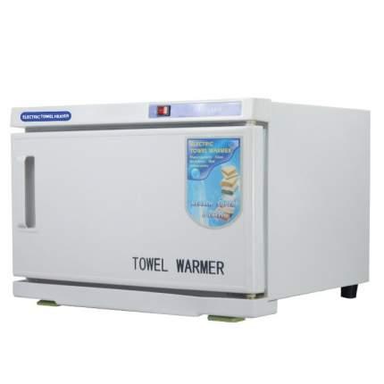 Нагреватель для полотенец (ошиборница) RTD; Okirо; 16 литров; белый