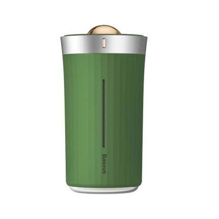 Воздухоувлажнитель Baseus Whale Car&Home Humidifier Green