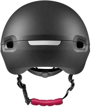 """Велосипедный шлем Xiaomi """"Mi Commuter Helmet"""", размер М, цвет: черный"""