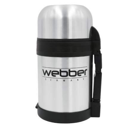 """Термос универсальный SST-800P """"Webber"""", 0,8 л"""