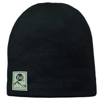 Шапка Buff Knitted Hats, black