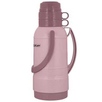 """Термос с вакуумной колбой 25032/5 """"Webber"""", 3,2 л, цвет: розовый"""