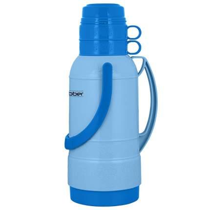 """Термос с вакуумной колбой 25032/4 """"Webber"""", 3,2 л, цвет: синий"""