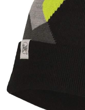 Шапка Buff Jr Knitted Hat Ran, black