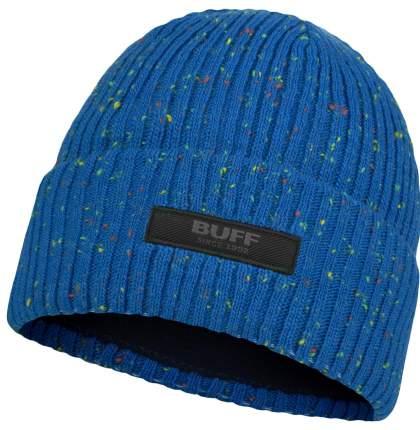 Шапка Buff Jr Knitted & Fleece Hat Jorg, sincerity