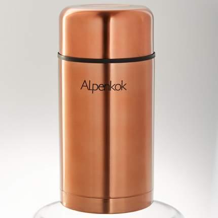 """Термос пищевой AK-10011M """"Alpenkok"""", 1000 мл"""