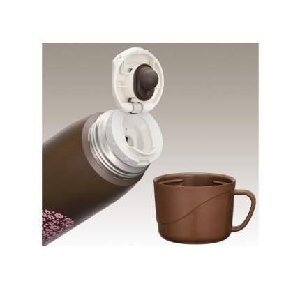 Термос Thermos FFR-1004-WF, коричневый, 1 л