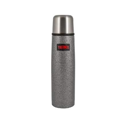 Термос Thermos FBB 1000HM Hammered Gray, серый, 1 л