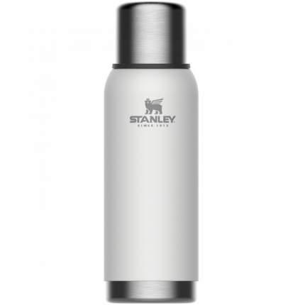 Термос Stanley Adventure Bottle (10-01570-021), белый, 1 л
