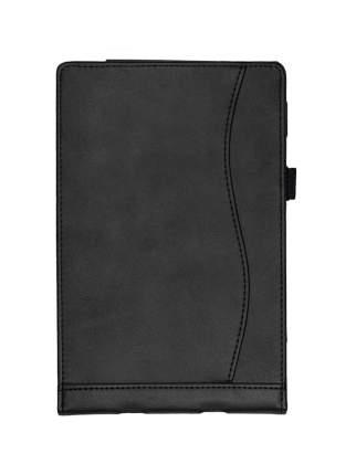 Чехол GoodChoice Lux для Pocketbook 740 Black
