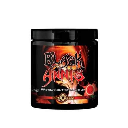 Предтренировочный комплекс GOLD STAR Black Annis EPH, 25 порций (Арбуз)