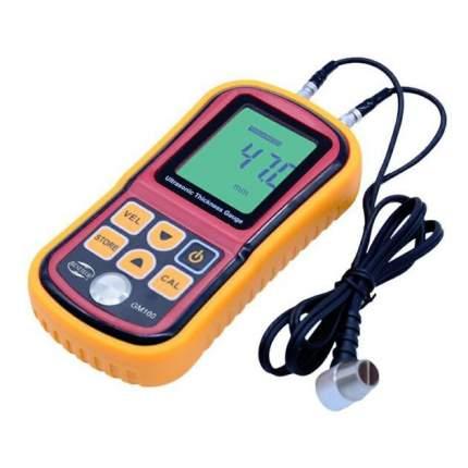 Ультразвуковой толщиномер GM100 с цифровым дисплеем (4308)