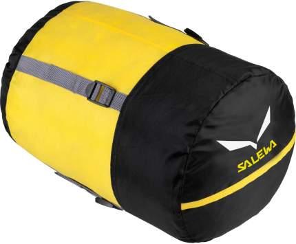 Туристический баул Salewa Accessories Sb Compression Stuffsack S 16 л yellow