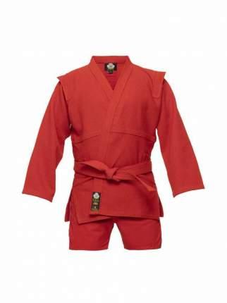 Куртка Firuz 108, красный, 160