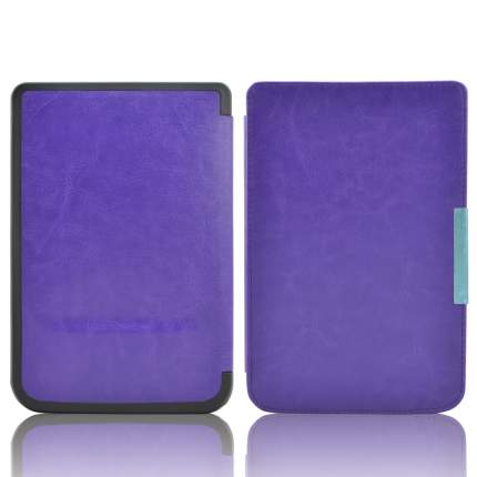 Чехол GoodChoice Slim для Pocketbook 614/615/624/625/626/641 Purple