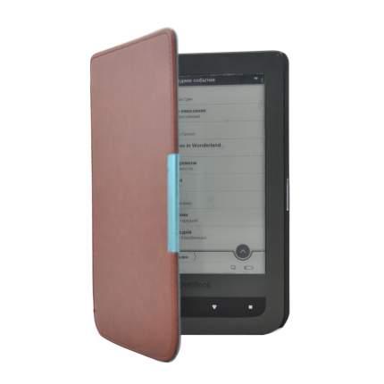 Чехол GoodChoice Slim для Pocketbook 614/615/624/625/626/641 Brown
