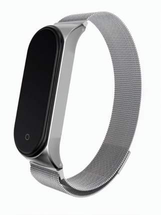 Ремешок для смарт-браслета Xiaomi для Xiaomi mi band 3 silver