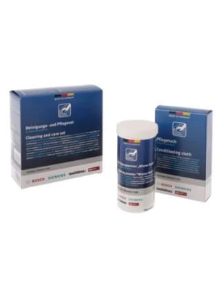 Набор для чистки и ухода Bosch за поверхностями из нержавеющей стали 00311964