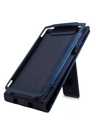 Чехол GoodChoice Lux для Pocketbook 606/616/627/628/632/633 Dark Blue