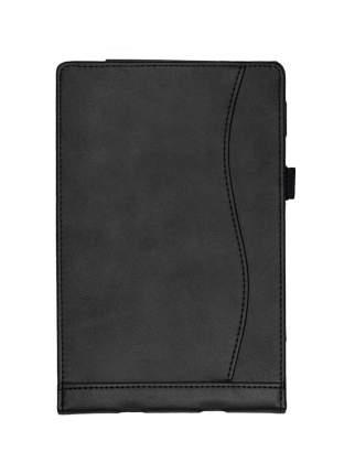 Чехол GoodChoice Lux для Pocketbook 606/616/627/628/632/633 Black