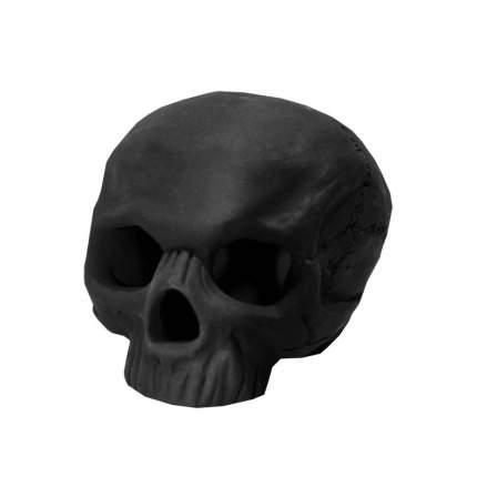 Gloxy Optic декорация для аквариума череп укрытие для креветок 85х85х75 см