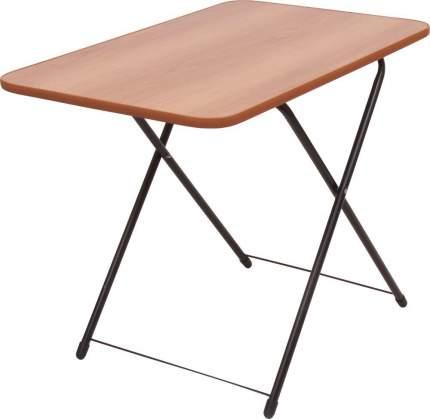 Туристический стол Nika ТСТ коричневый