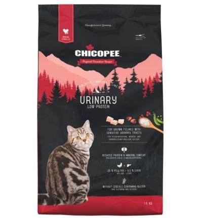 Chicopee HNL Cat Urinary сухой корм для кошек при МКБ 1,5 кг
