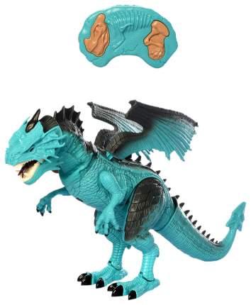 Радиоуправляемый синий дракон CS Toys RS6158A