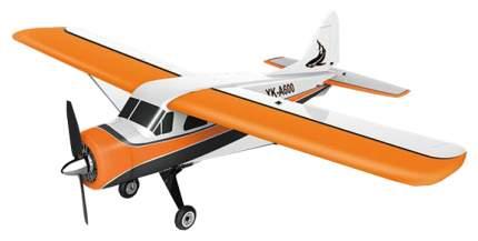 Радиоуправляемый самолет XK Innovations A600 DHC-2 Beaver 3D RTF с автопилотом