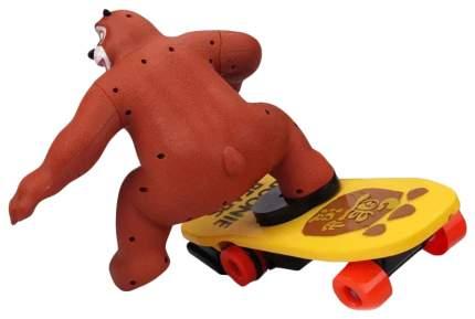 Радиоуправляемый медведь на скейтбордe Pretty Fun Magic Bear