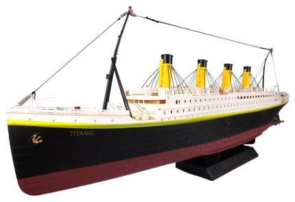 Радиоуправляемый корабль Титаник Heng Tai 1:325 757T-4020