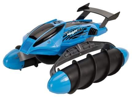 Радиоуправляемая амфибия шнекоход CS Toys 27 см RH703-BLUE