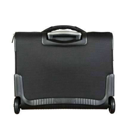 Чемодан Verage GM18065-10BT18,5 black S