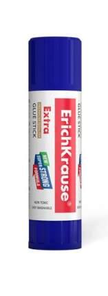 Клей-карандаш ErichKrause® Extra, 21г (в блистере по 1 шт.)