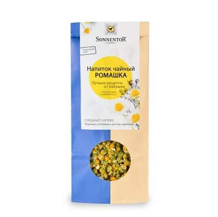 Чай травяной Sonnentor Ромашка, 50 г Россия