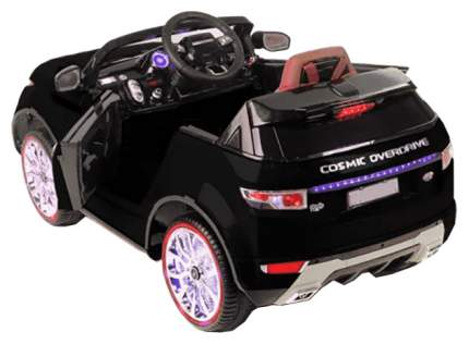 Детский электромобиль Range Rover Luxury Black 12V SX118-S