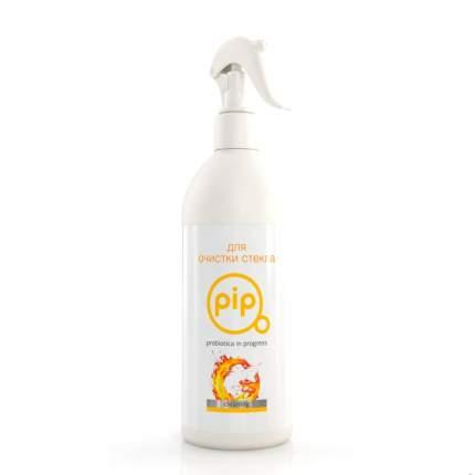 Средство для мытья стекол PiP Chrisal NV 500мл флакон с тригером Бельгия