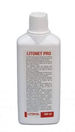 Очиститель Литокол LITONET PRO от эпоксидных затирок 0,5кг