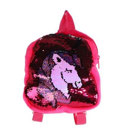 Рюкзак детский Джамбо Тойз с пайетками Единорог JB0206879