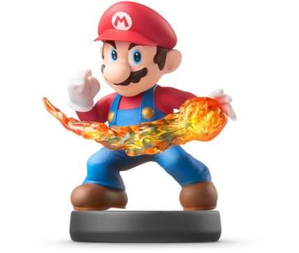 Фигурка Amiibo Марио для Nintendo