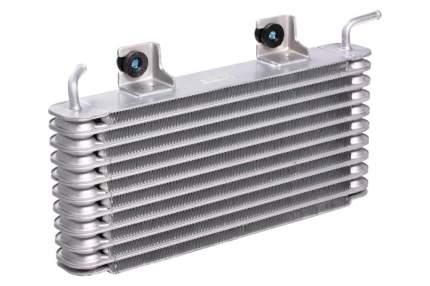 Радиатор масляный для а/м Nissan Qashqai (06-) 1.6i/2.0i AT LUZAR LOc 1431