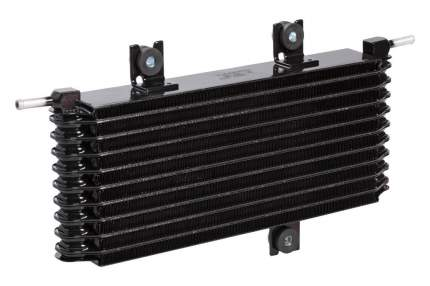 Радиатор масляный для автомобилей X-Trail T31 (07-) 2.0i/2.5i AT LUZAR LOc 14JG