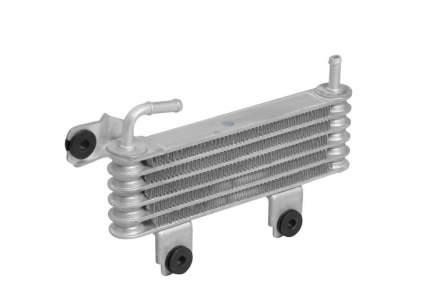 Радиатор масляный Tucson (04-) 2.0i/2.0D LUZAR LOc 0850