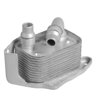 Радиатор масляный BMW 1 (03-)/3 (01-) LUZAR LOc 2667