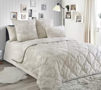 Одеяло бамбуковое (Импульс) стеганое (бамбук, хлопок 300/перкаль) Евростандарт