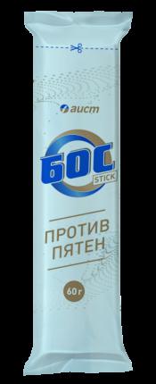 Бос - STICK ср-во пятновыводное 60гр*24(0060)